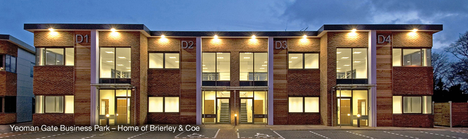 Offices, Yeoman Gate, Worthing, West Sussex