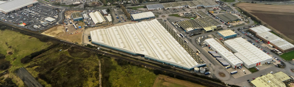 Southern Cross Industrial Estate